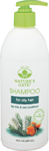 Nature's Gate Shampoo or Conditioner product image.