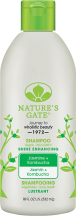 Nature's Gate Shampoo and Conditioner 18 oz., selected varieties product image.
