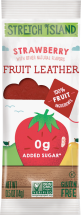 Stretch Island Fruit Leather .5 oz., selected varieties product image.