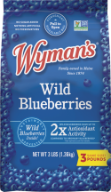 Frozen Wild Blueberries product image.