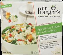 Dr. Praeger's Breakfast Bowl product image.