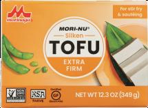 Mori-Nu Silken Tofu 12-12.3 oz., selected varieties product image.
