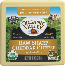 Raw Cheese product image.