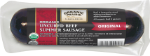 Summer Sausage product image.