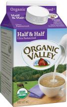 Half & Half product image.