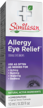 Homeopathic Eye Relief product image.