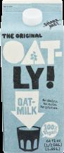 Oat Milk product image.