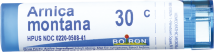 Boiron Arnica Montana 30 C 80 ct., selected varieties other Boiron products also on sale product image.