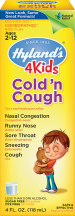 Cold 'n Cough product image.