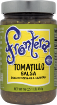 Frontera  product image.