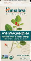 Himalaya Ashwagandha product image.
