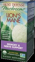 Lion's Mane product image.