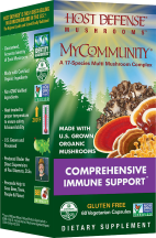 Host Defense Mushrooms Immune Support 60 ct. other Host Defense products also on sale product image.