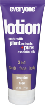 EO Everyone Lotion 6 oz., selected varieties product image.