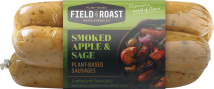 Field Roast Vegan Sausage product image.