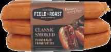 Vegan Frankfurters product image.