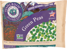 Frozen Vegetables product image.
