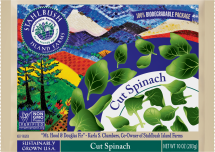 Stahlbush Island Farms Frozen Vegetables product image.