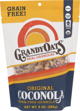 Organic Granola product image.