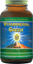 Healthforce Superfoods Vitamineral Green 150 gr. other Healthforce products also on sale product image.