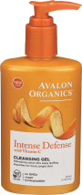 other Avalon Organics facial products also on sale product image.