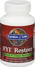 Garden Of Life  product image.