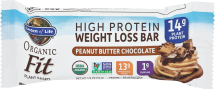Organic Fit Bar product image.