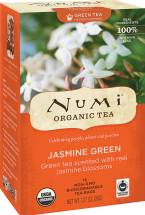Numi Organic Tea 18 ct., selected varieties other Numi teas also on sale product image.