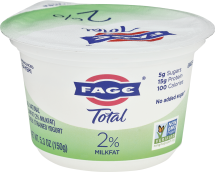 Fage Yogurt 5.3-7 oz., selected varieties product image.