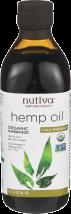 Organic Hempseed Oil product image.