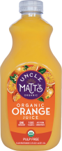 Uncle Matt's Organic Juice product image.