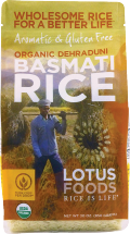 other Lotus rice varieties also on sale product image.