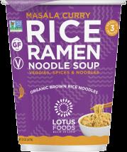 Lotus Foods Ramen Cup product image.