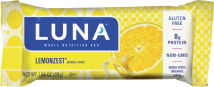 Nutrition Bar product image.