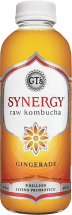 GT's Organic Kombucha 16-16.2 oz., selected varieties product image.