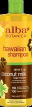 Alba Botanica Hawaiian Shampoo or Conditioner 12 oz., selected varieties product image.