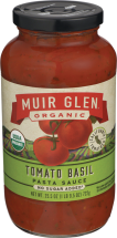 Muir Glen  product image.