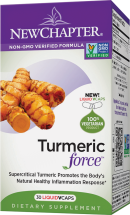 Turmeric Force product image.