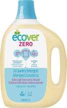 Ecover Laundry Detergent 93 oz., selected varieties product image.