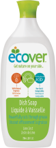 Ecover Dishwashing Liquid product image.
