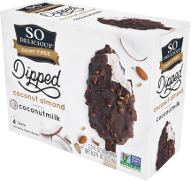 Dairy-free Frozen Novelties product image.