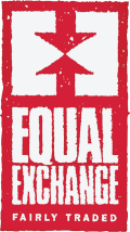 Equal Exchange Organic Love Buzz Bulk Coffee product image.
