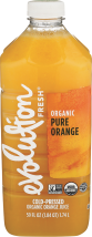 refreshing cold pressed juice product image.
