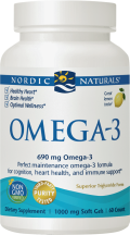 other Nordic Naturals products also on sale product image.