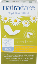 Panty Liners product image.