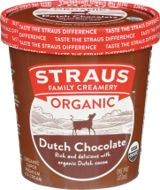 Straus Family Creamery  product image.