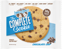 The Complete Cookie product image.