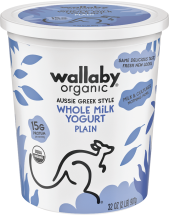 Greek Whole Milk Yogurt product image.