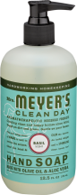 Mrs. Meyer's Liquid Hand Soap product image.
