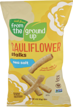 Cauliflower Snacks product image.